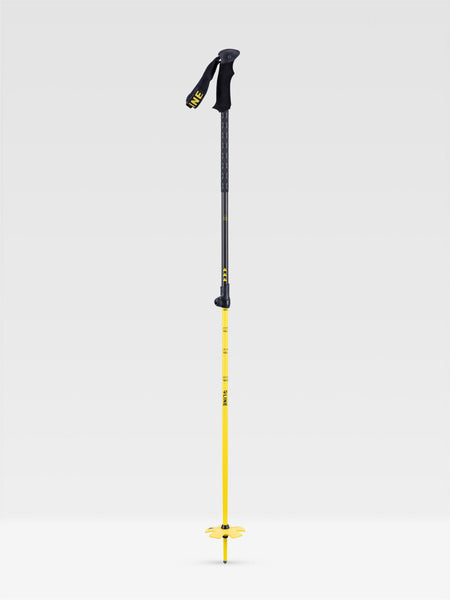 Line VISION Adjustable Ski Poles 2021