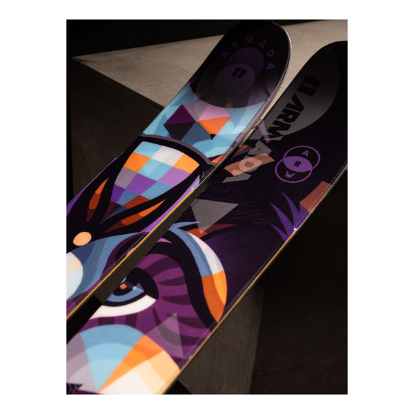 Armada ARW 96 Skis 2021 - Womens