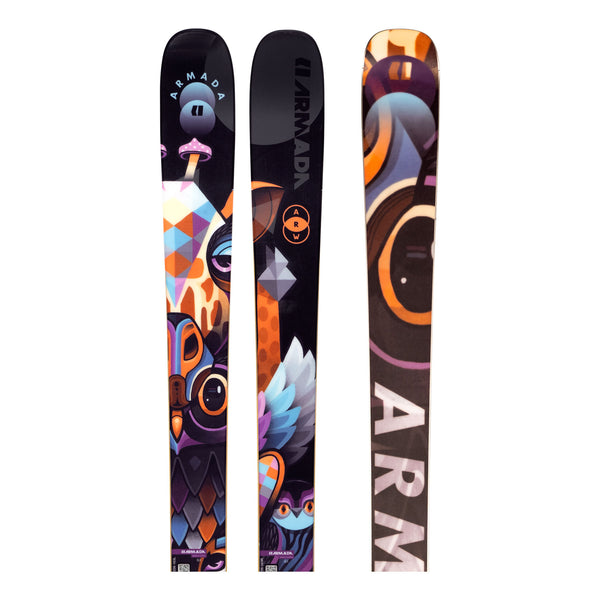 Armada ARW 86 Skis 2021 - Womens