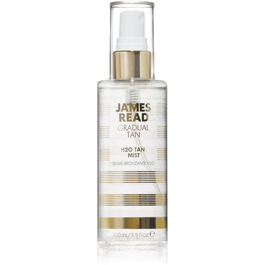 James Read H2O Tan Mist