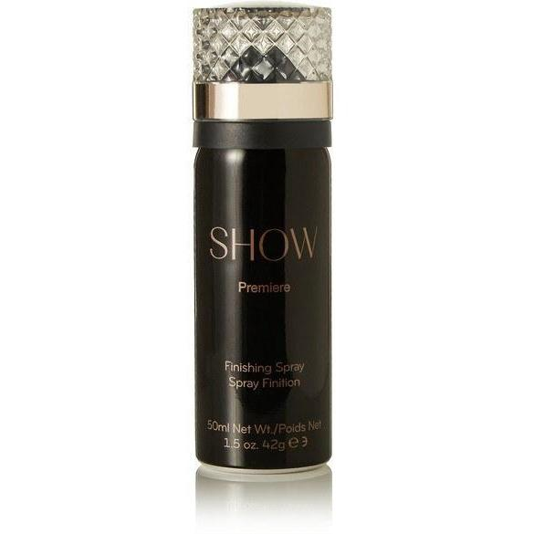 SHOW Beauty Premiere Finishing Spray (travel size)