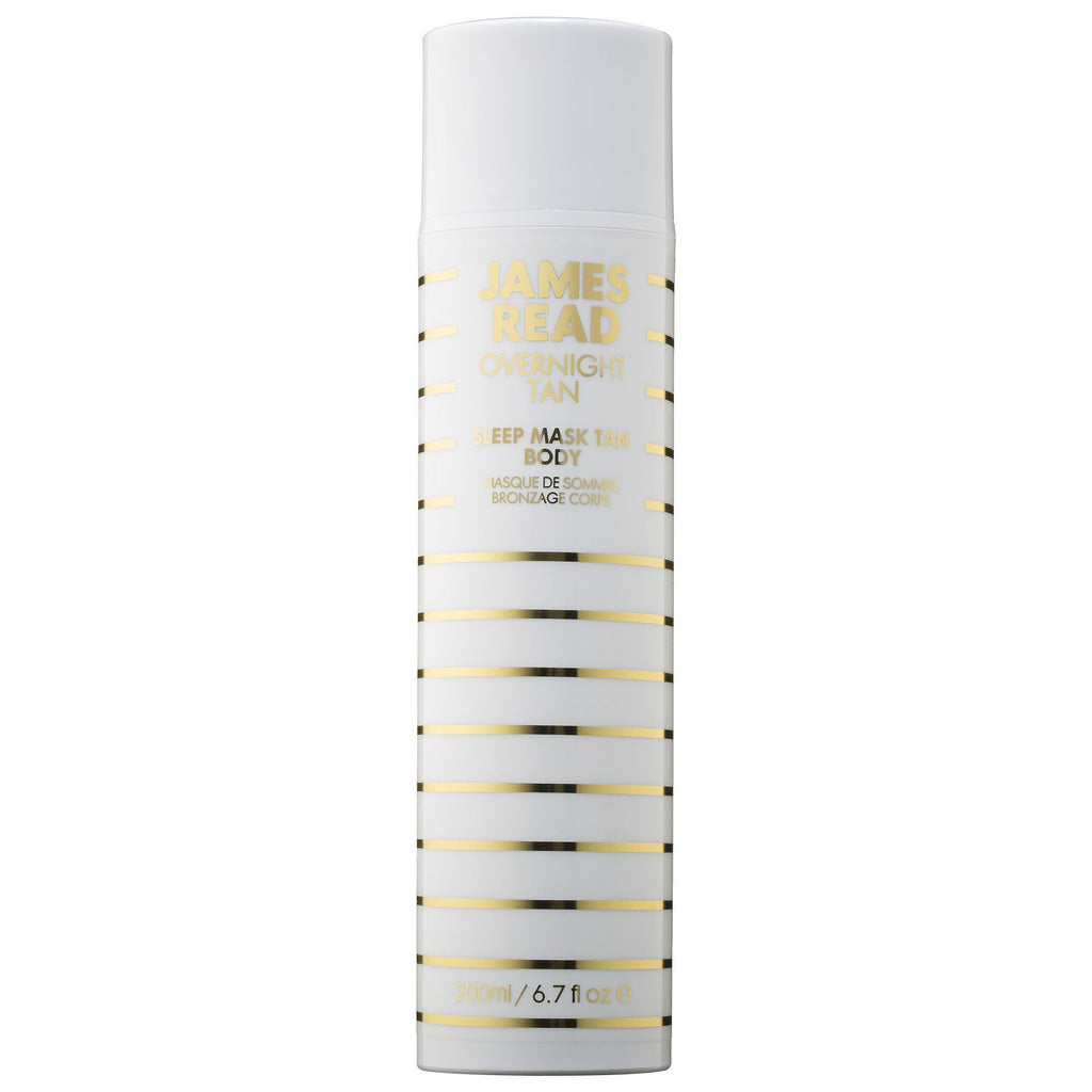 James Read Sleep Mask Tan: Body