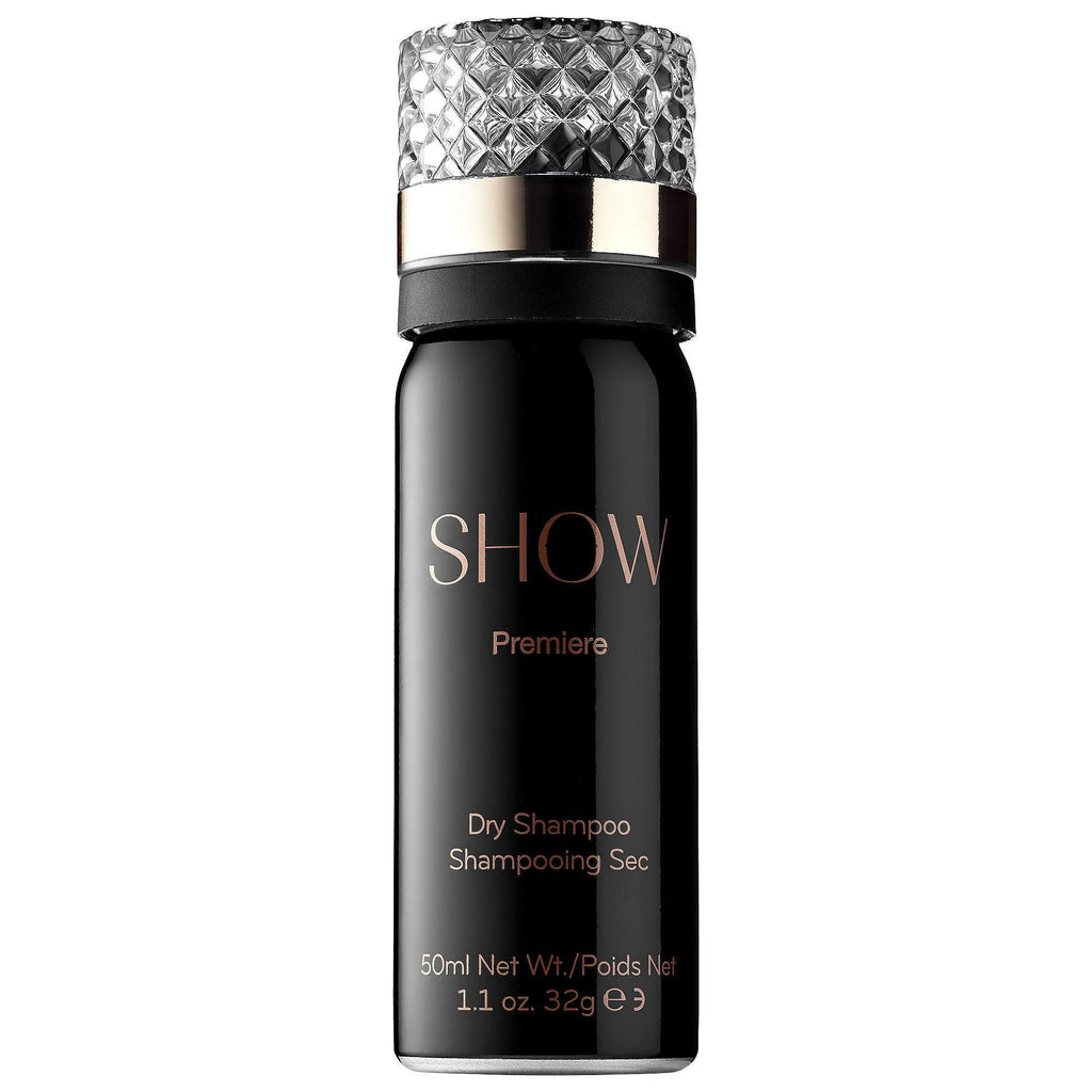 SHOW Beauty Premiere Dry Shampoo (travel size)