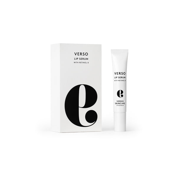 Verso Lip Serum image