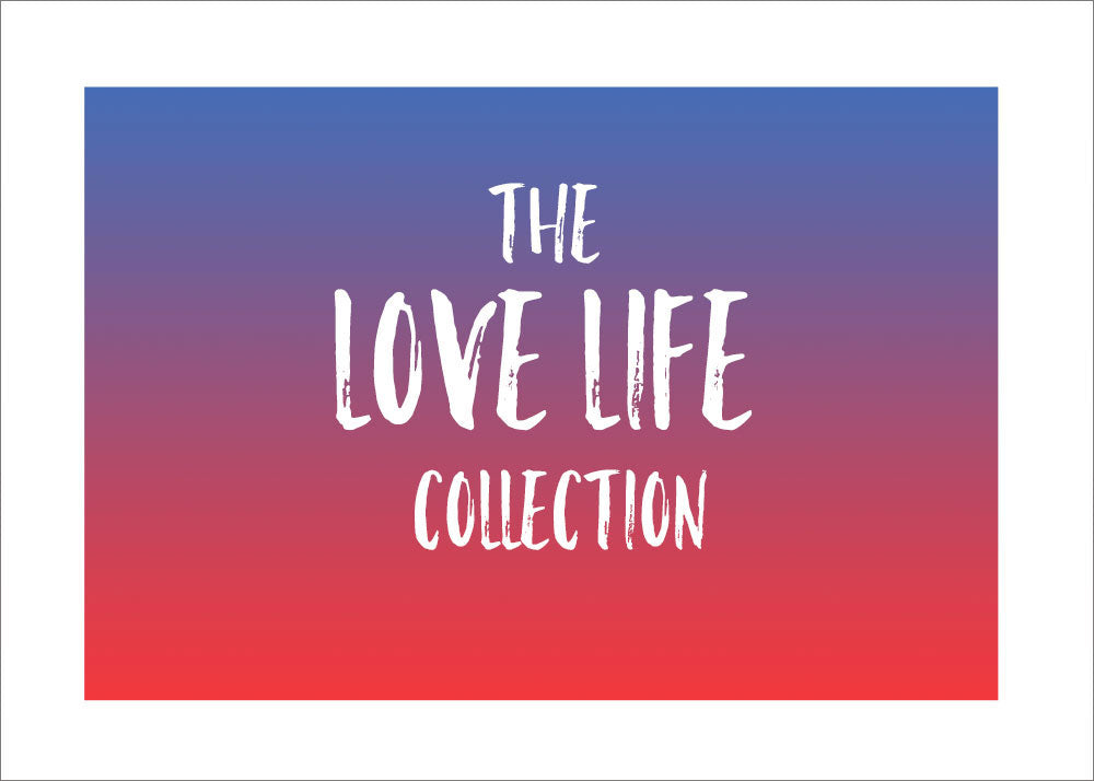 R800 Love Life Collection