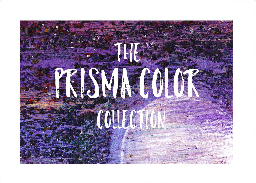 R2-400 PRISMA COLOR Collection