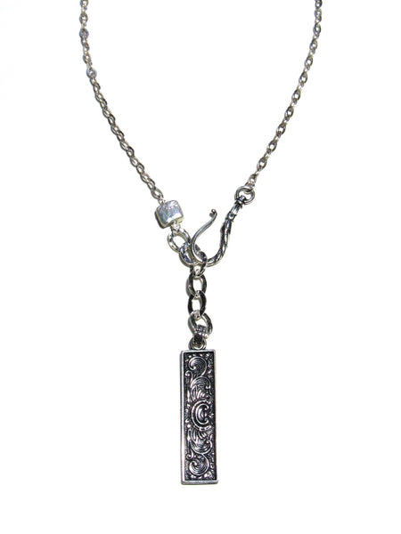 Kindred Short Chain Necklace