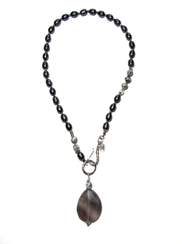 Twilight Necklace - Short