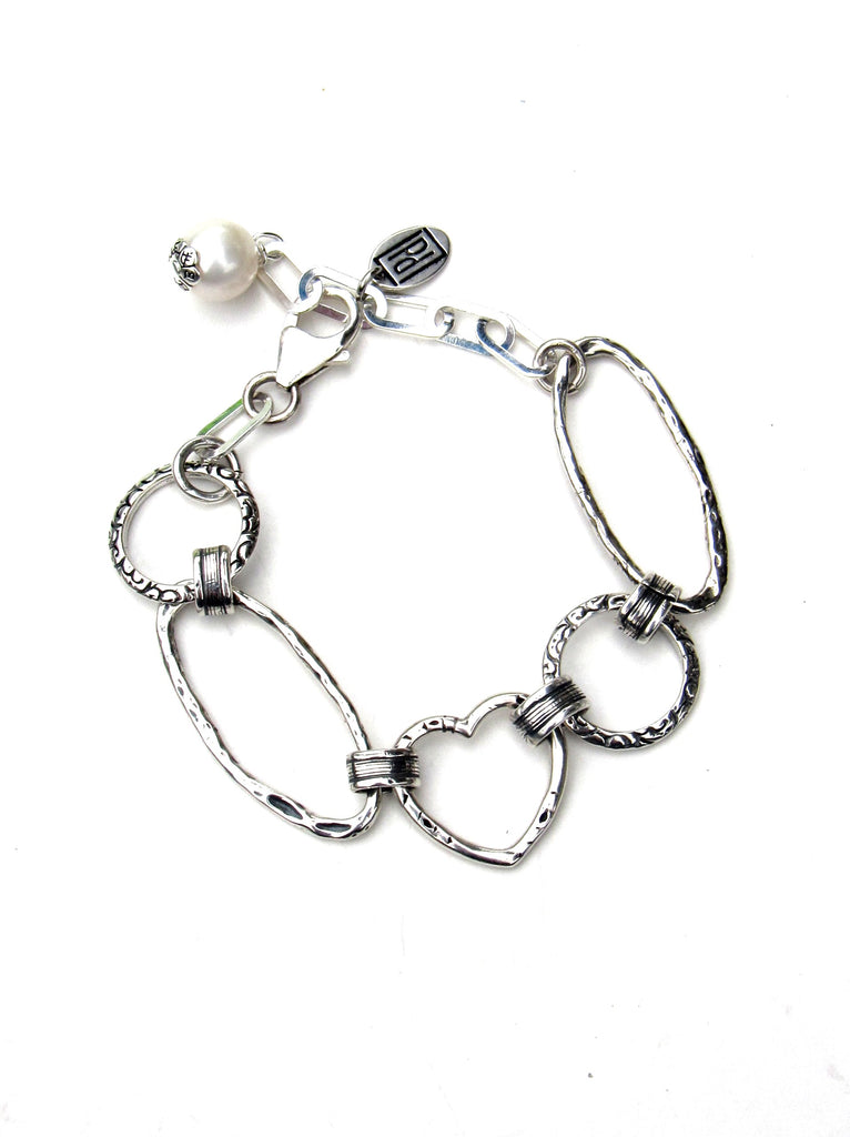 Links-A-Lot Bracelet