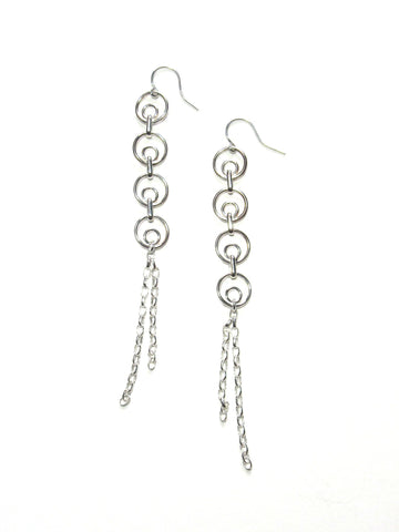 Linger Earrings