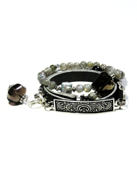 Kindred Wrap Bracelet