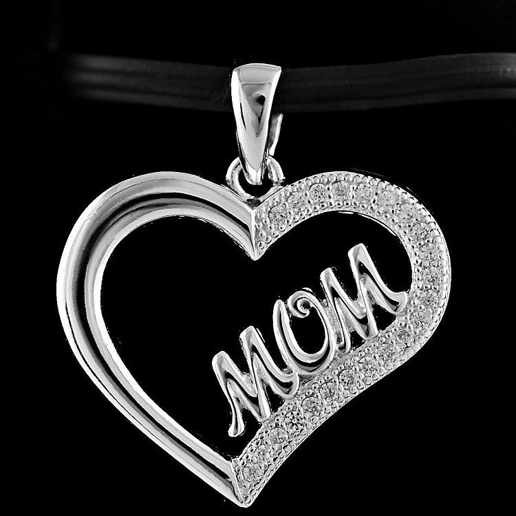 Mya russian ice on fire cz mothers day promise heart pendant mya russian ice on fire cz mothers day promise heart pendant trustmark jewelers aloadofball Choice Image