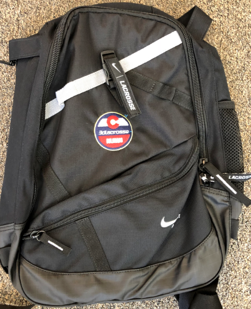 3d Colorado Nike Small Backpack – Stylax-3dLacrosse