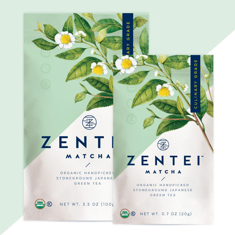 ZenteiMatcha Buy the Best Matcha Powdered Green Tea Online