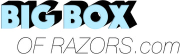 Big Box of Razors