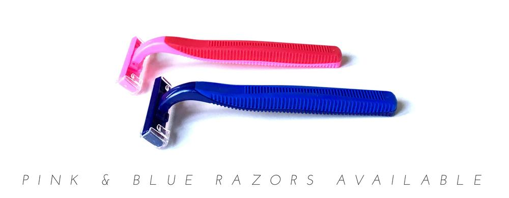 Shave with quality with Big Box of Razors blades