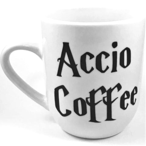 Accio Coffee Cup