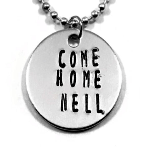 Come Home Nell necklace
