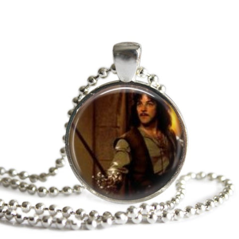 Inigo Montoya Necklace