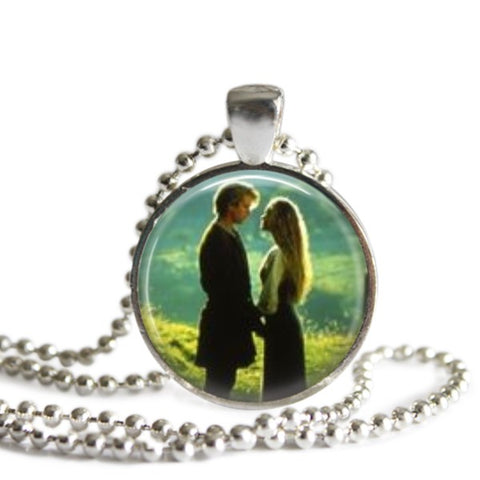 Princess Bride necklace