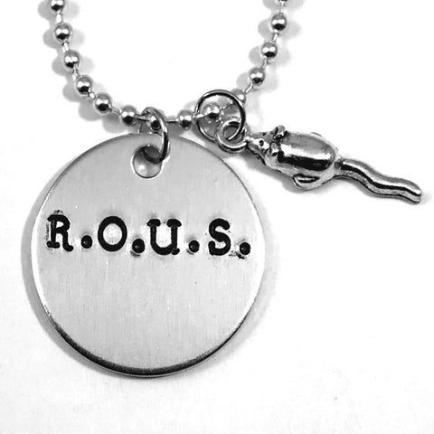 ROUS necklace