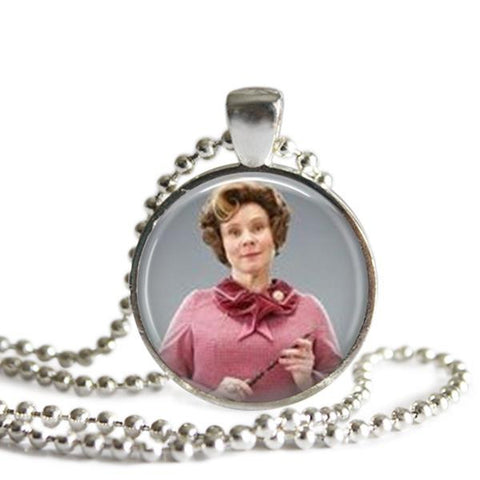 Dolores Umbridge necklace