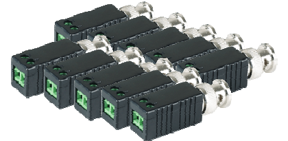 SEESTATION TTP111VE VIDEO TRANSCEIVER (10 Pack) - PAM Distributing Co