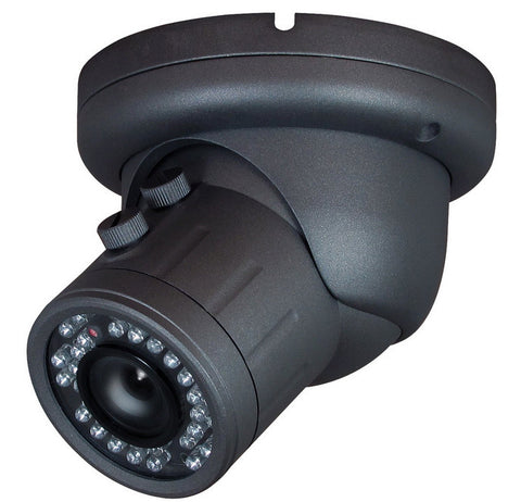 HD SS TURRET CAM 2.1MP 12V