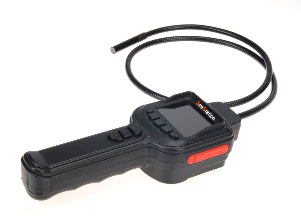 INSPECTION CAMERA W/2.7'' SCRE