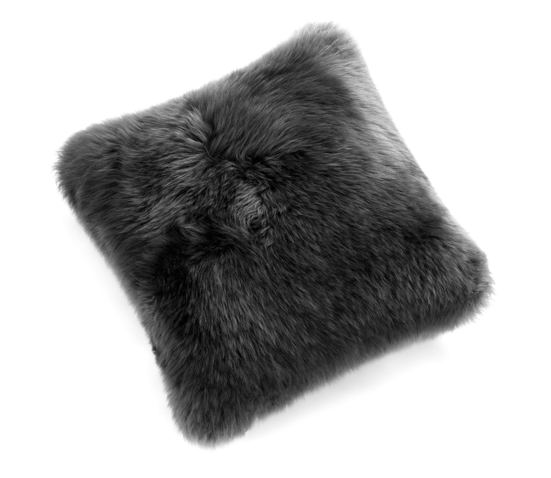 Sheepskin Rug Square: Square Longwool Sheepskin Cushions