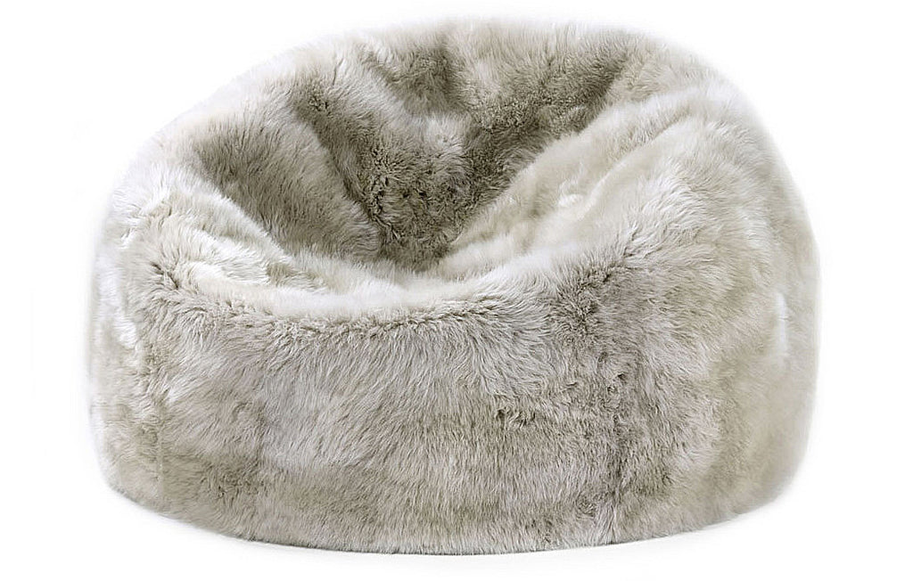 ... Sheepskin Bean Bag   ParkerWool   6 ...