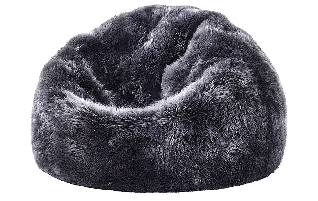 ... Sheepskin Bean Bag   ParkerWool   7 ...