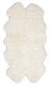 Quarto Sheepskin Rug (4'x6') - ParkerWool  - 5