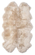 Quarto Sheepskin Rug (4'x6') - ParkerWool  - 6