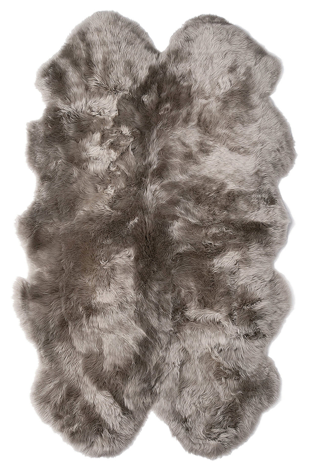 Quarto Sheepskin Rug (4'x6') - ParkerWool  - 8