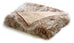 Tibetan Sheepskin Throw - ParkerWool  - 6