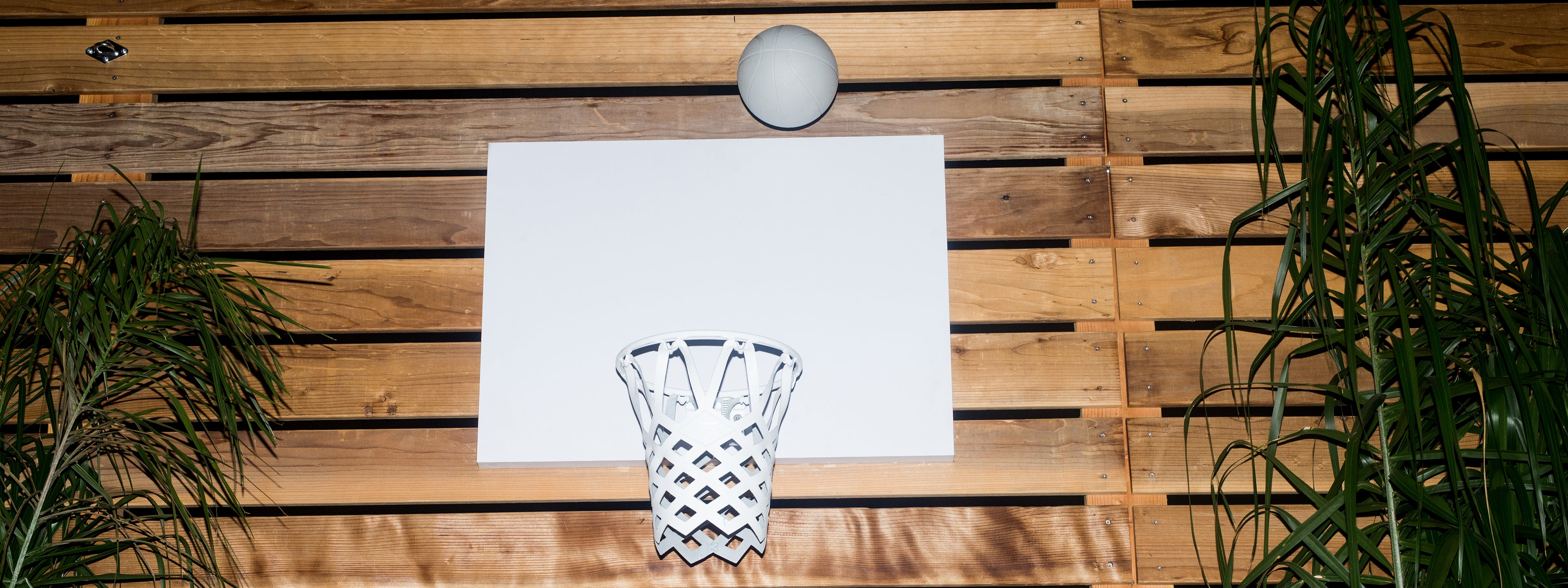 KILLSPENCER x SNARKITECTURE Collector's Edition Indoor Mini Basketball Kit