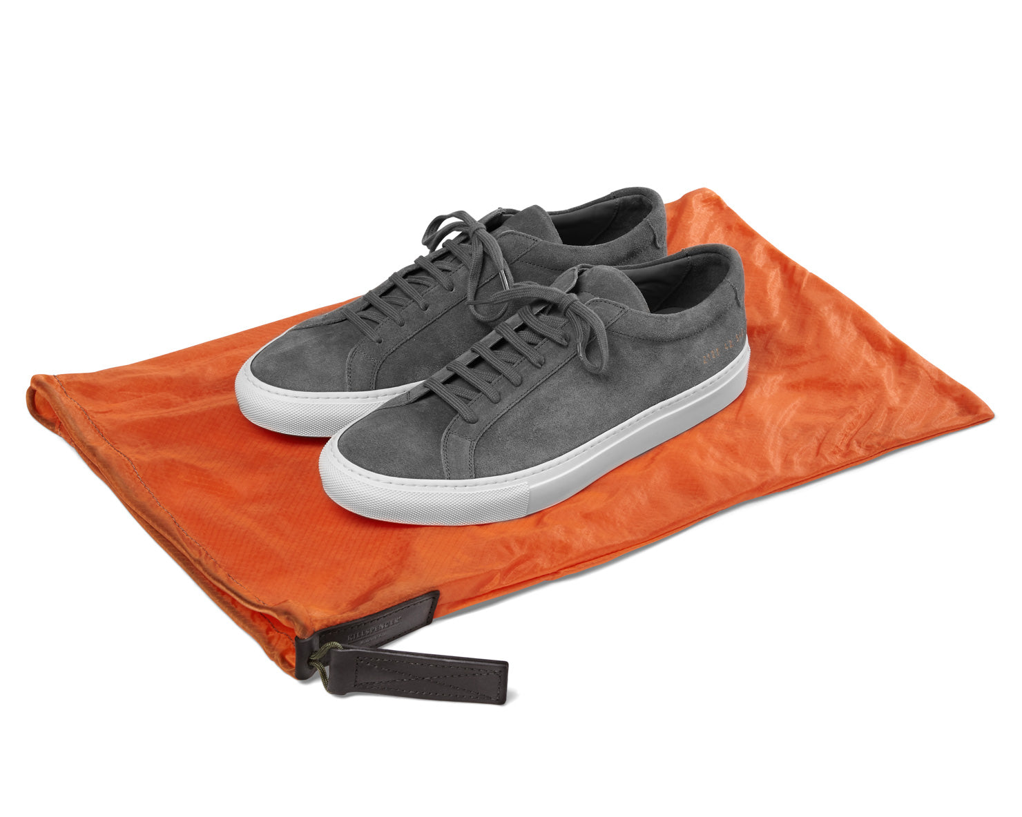 PARACHUTE BAG 2.0 | KILLSPENCER® - Orange Parachute