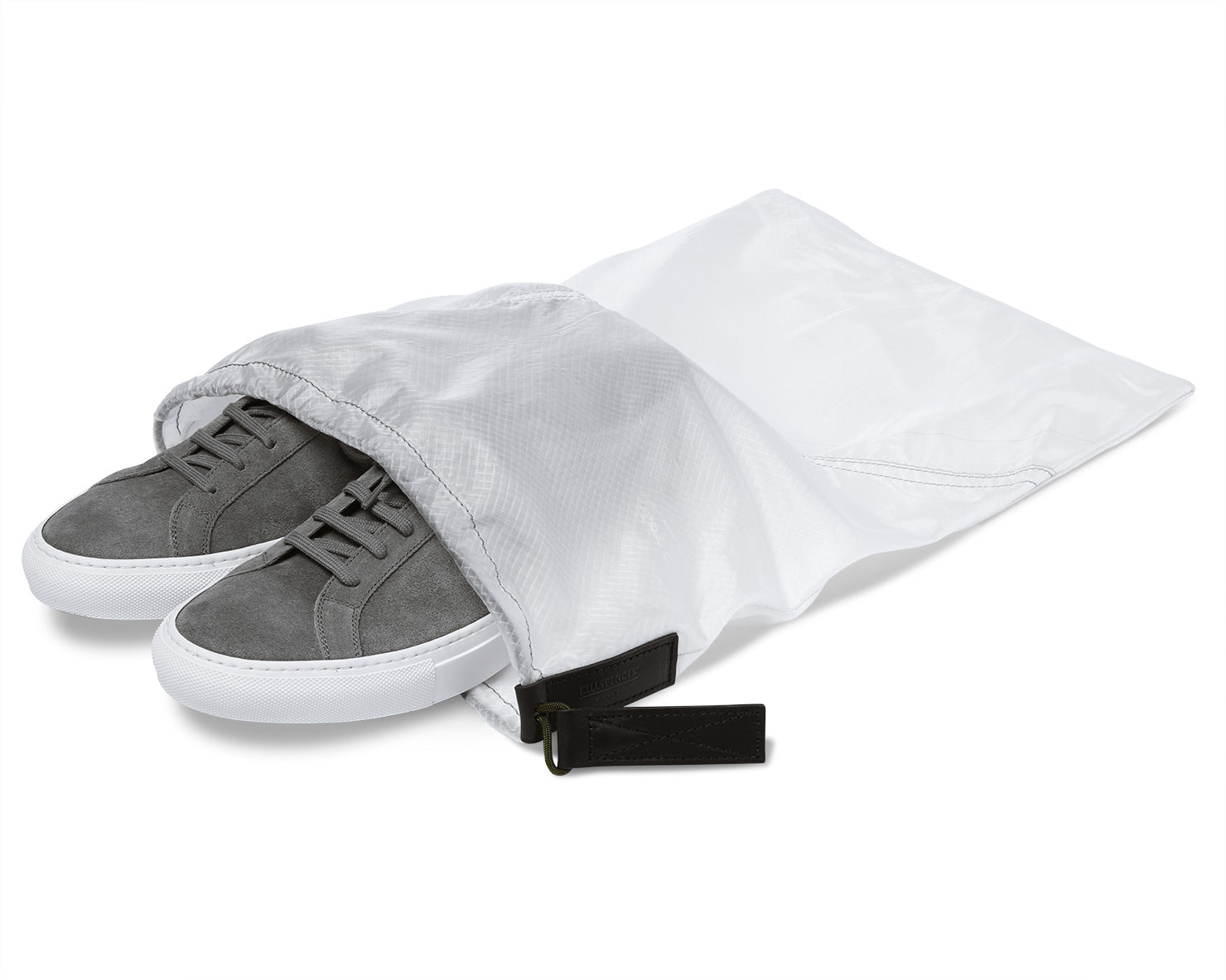 PARACHUTE BAG 2.0 | KILLSPENCER® - White Parachute