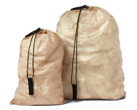 PARACHUTE BAG 2.0 - Laundry Bag | KILLSPENCER® - Tan Parachute