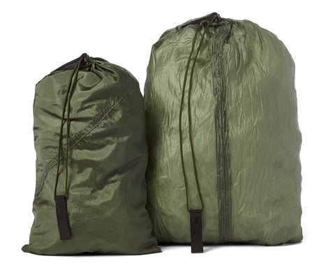 PARACHUTE BAG 2.0 - Laundry Bag | KILLSPENCER® - Olive Drab Parachute