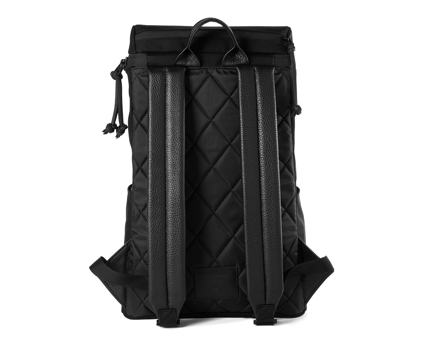 R-22 RUCKSACK | KILLSPENCER® - Black Cordura