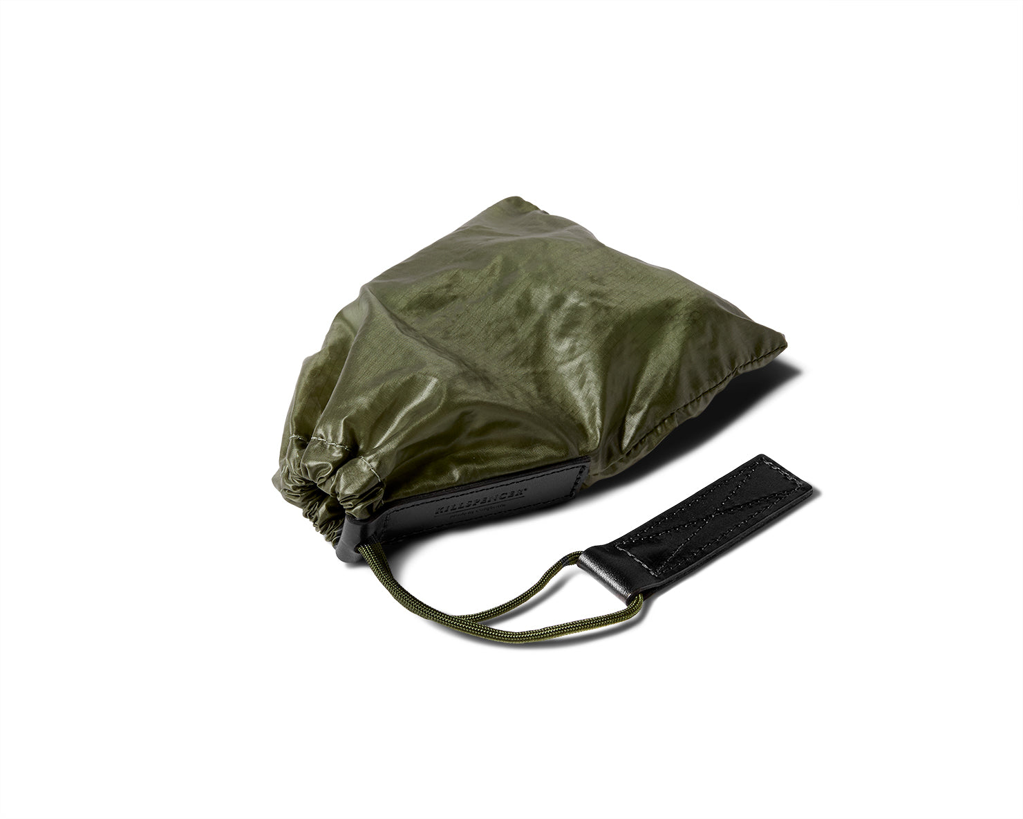 PARACHUTE BAG 2.0 - Small Accessory Bag | KILLSPENCER® - Olive Drab Parachute