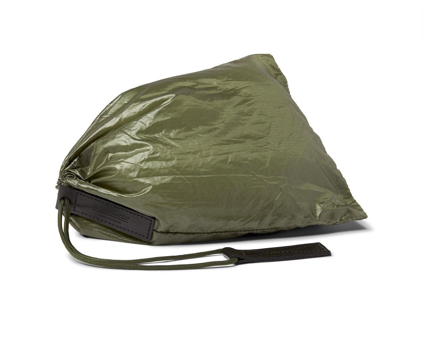 PARACHUTE BAG 2.0 - Large Accessory Bag | KILLSPENCER® - Olive Drab Parachute