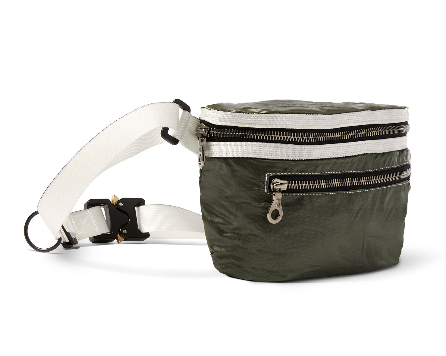BELT BAG 2.0 | KILLSPENCER® - Olive Drab Parachute