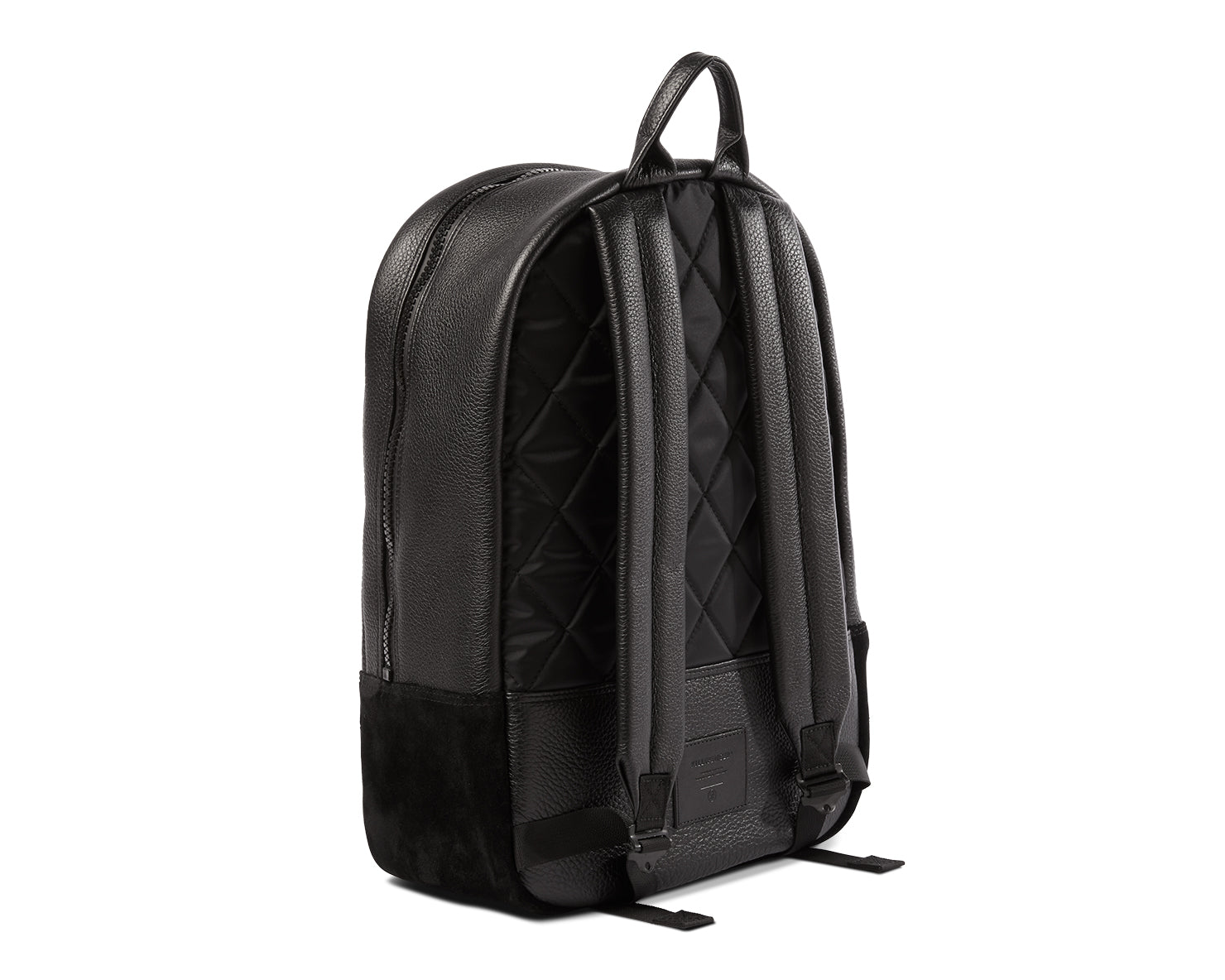 DAYPACK | KILLSPENCER® - Black Zippers