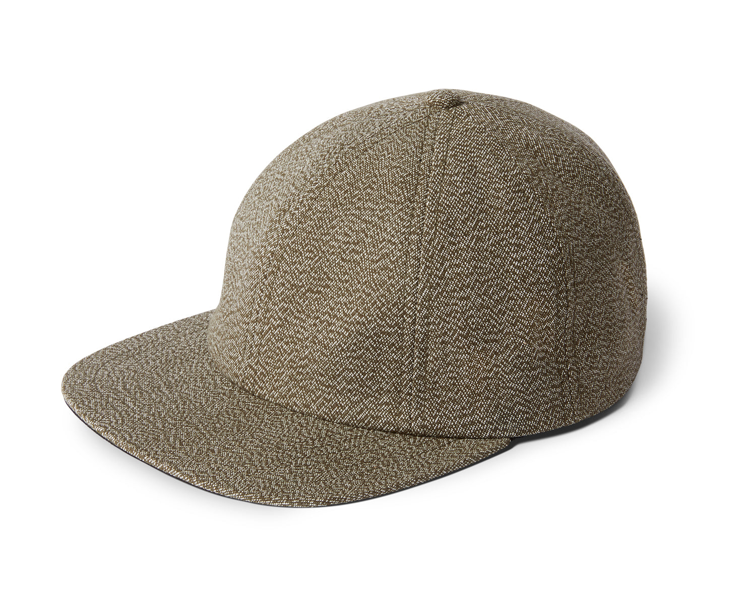 8 PANEL HAT | KILLSPENCER® - Swiss Army Green Canvas