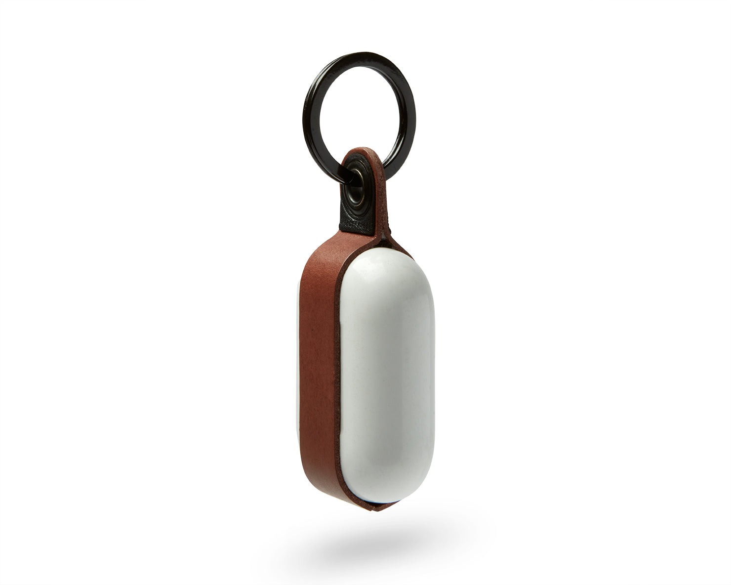 MULTI-TOOL KEYCHAIN | KILLSPENCER® - Cognac Bullhide Leather