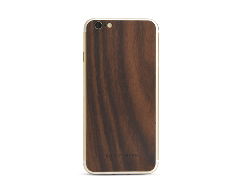 IPHONE 6 VEIL | KILLSPENCER® - Exotic Rosewood