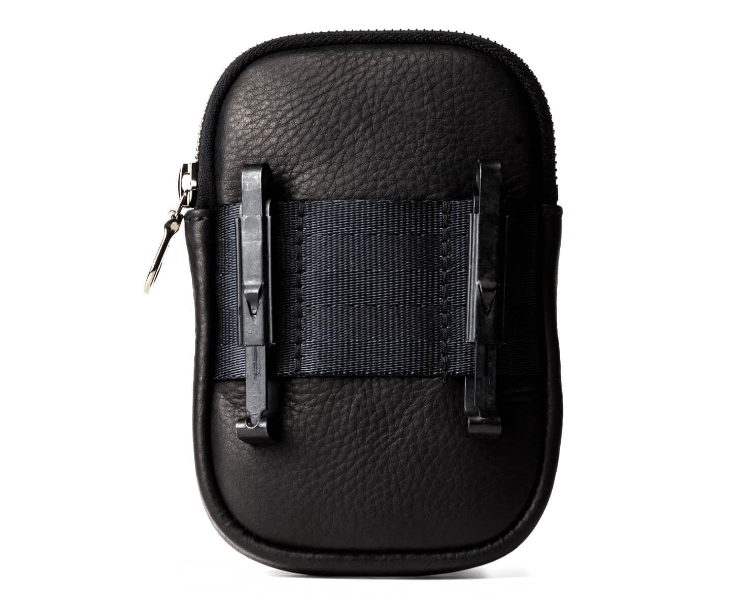 ACCESSORY CASE 2.0 | KILLSPENCER® - Black Leather